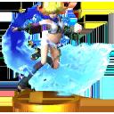 Trophée Phosphora 3DS