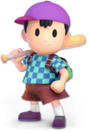 Art Ness violet Ultimate