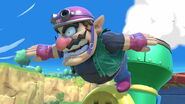 Profil Wario Ultimate 6