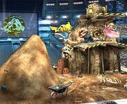 Stade Pokémon 2 Brawl 3