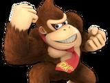 Donkey Kong (Ultimate)