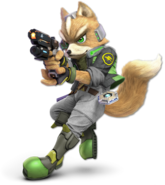 Art Fox gris Ultimate