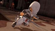 Costume Altaïr Ultimate