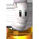 Trophée Sac de sable 3DS