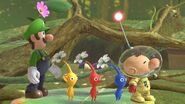 Profil Olimar Ultimate 5