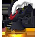 Trophée Darkrai 3DS