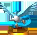 Trophée Artikodin 3DS
