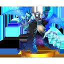 Trophée Arzodius 3DS