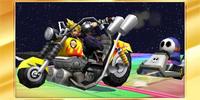 Félicitations Cloud 3DS All-Star