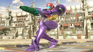 Profil Samus Ultimate 6