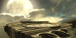 Image illustrative de l'article Tour de l'horloge de l'Umbra