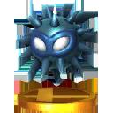 Trophée Unira 3DS