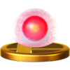 Trophée Bombe gluante U