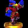Trophée Falco alt 3DS