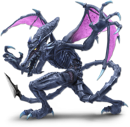 Art Ridley gris Ultimate
