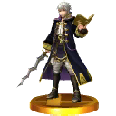 Trophée Daraen 3DS