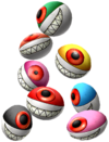 Art Billecro Smash 3DS