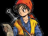 Esprits (Dragon Quest)