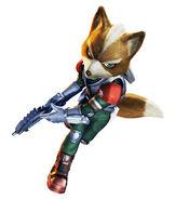 Art Fox Assault