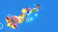 Félicitations Kirby Ultimate