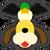 Icône Duo Duck Hunt jaune Ultimate