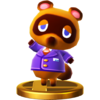 Trophée Tom Nook U
