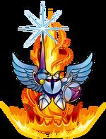 Art Galacta Knight SSU