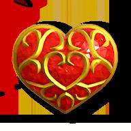 Image illustrative de l'article Réceptacle de cœur