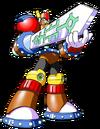 Art Sword Man 8