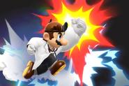Dr. Mario Super poing sauté Ultimate