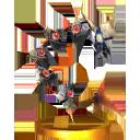 Trophée Trottos 3DS