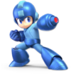 Art Mega Man Ultimate