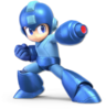 Art Mega Man Ultimate
