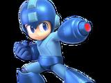 Mega Man (Ultimate)