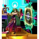 Trophée Palutena alt 3DS