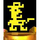 Trophée Shérif 3DS