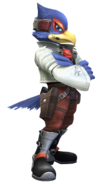 Falco Artwork SSBB