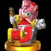 Trophée Amy 3DS