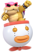 Art Roy Koopa Ultimate