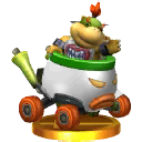 Trophée Bowser Jr alt 3DS
