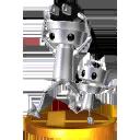 Trophée Chibi-Robo & Chibi-tot 3DS