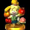 Trophée Marie 3DS