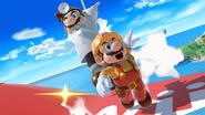Défis Ultimate Smash Dr. Mario