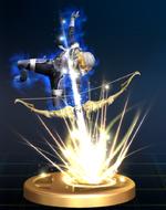 Trophée Flèche de lumière Sheik Brawl