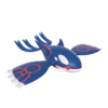 Art Kyogre Ultimate