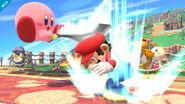 Kirby SSB4 Profil 3