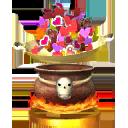 Trophée Chaudron maléfique 3DS