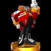 Trophée Dr Eggman 3DS