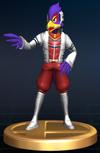 Trophée Falco Command Brawl