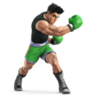 Little Mac (3DS / Wii U)